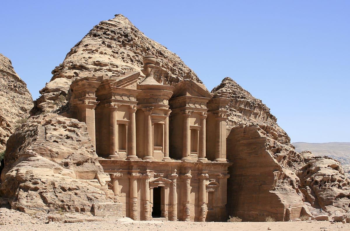 3 incontournables à découvrir lors d'un voyage en Jordanie