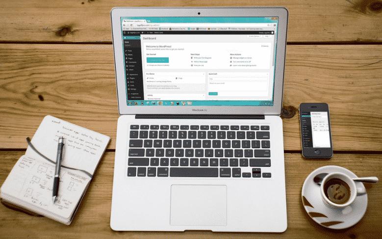 Arrondir ses fins de mois avec un blog