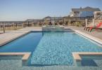 Inspection piscine