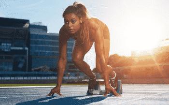 Préparation compétition sportive