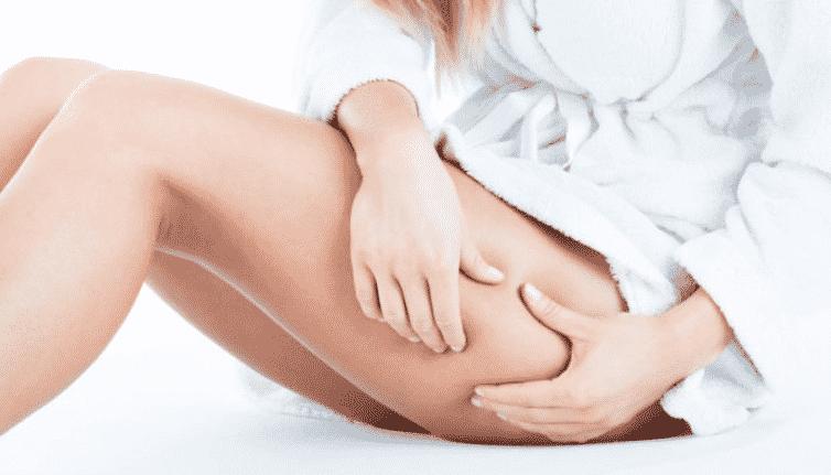 Se débarrasser de la cellulite