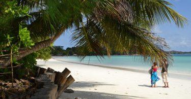Combien coûte un voyage en amoureux aux Seychelles