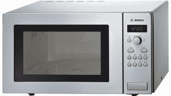 Avis four micro-ondes Bosch HMT84M451