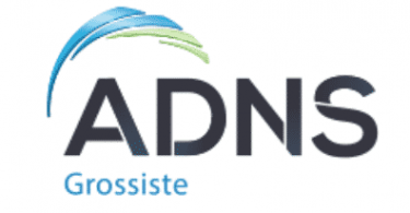 logo cigarette électronique adns