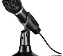 Comment choisir microphone usb