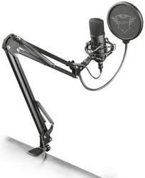 Microphone USB Trust Gaming GXT 252+ Emita Plus