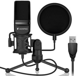 Microphone USB Yanmai