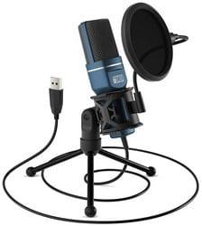 Microphone USB Tonor