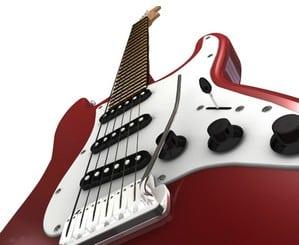 conseils d'achat guitare électrique