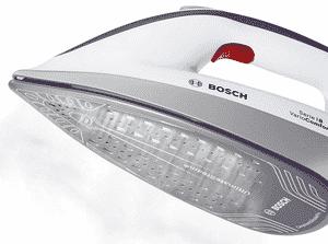 Test centrale vapeur Bosch TDS8040