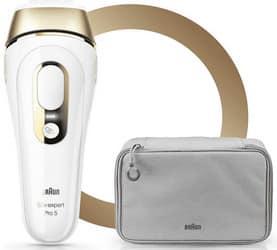 Épilateur à lumière pulsée Braun Silk Epil Expert Pro 5 PL5014