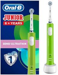 Brosse à dent électrique Oral-B Junior 6+