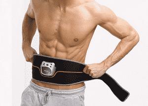 Comparatif ceinture abdominale à électrostimulation