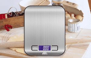 Meilleure balance de cuisine électronique