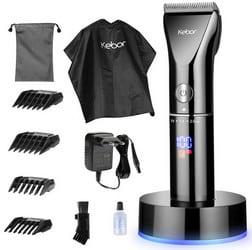 Tondeuse cheveux Kebor Titanium PC1010