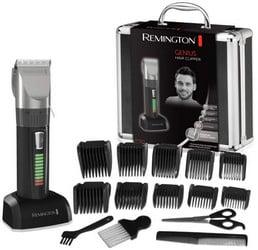 Tondeuse cheveux Remington Genius HC5810