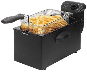 meilleure friteuse électrique pas chère