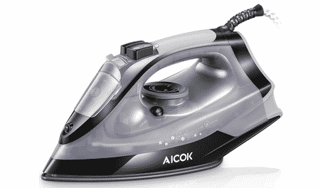 Prix fer à repasser Aicok ES2376