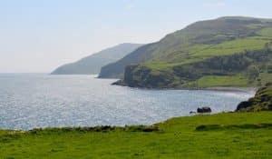 Lieux à découvrir en Irlande