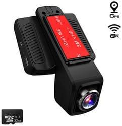 Caméra de voiture grand angle Toguard