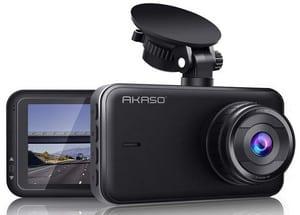 Caméra embarquée Full HD Akaso