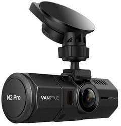 Dashcam Vantrue N2 Pro Caméra Dual Dash