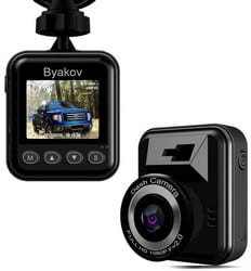Mini dashcam Byakov