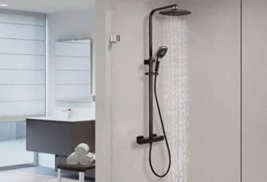 conseils pour choisir colonne de douche