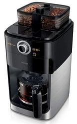 Avis machine à café à grain Philips HD7769/00 Grind & Brew