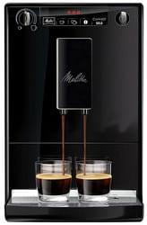 Avis machine à café grain Melitta Caffeo Solo Pure Black E 950-222