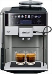 Avis machine à café grain Siemens EQ.6 Plus s500 TE655203RW