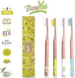 Brosse à dent bambou Bamb'You