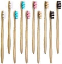 Brosse à dent bambou Dracarys