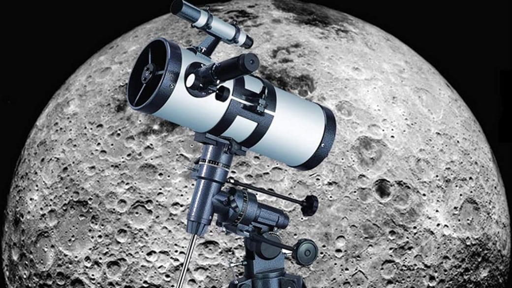 Comparatif meilleure lunette astronomique