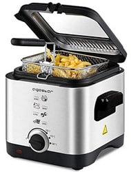 Friteuse électrique Aigostar Fries 3000041ZD