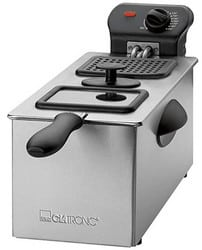 Friteuse électrique Clatronic FR3587