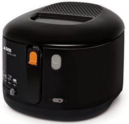 Friteuse électrique Seb FF160800 Simply One Compacte