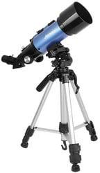 Lunette astronomique Aomekie 70 400