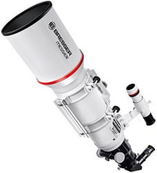 Lunette astronomique Bresser Messier AR-102s 600 Hexafoc OTA