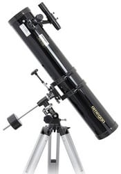 Lunette astronomique Omegon N 114 900 EQ-1
