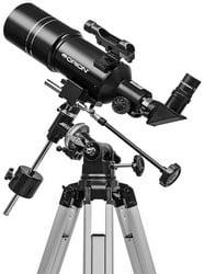 Lunette astronomique Orion Observateur 80st