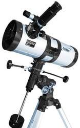Lunette astronomique Seben Star-Sheriff 1000-114 EQ3