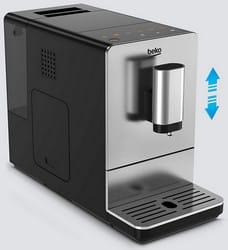 Machine à café à grain Beko CEG5301X