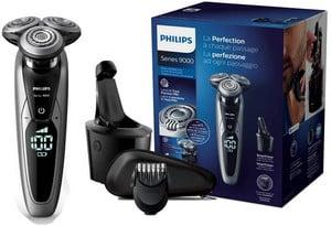 Rasoir électrique homme Philips S9711 32 Series 9000