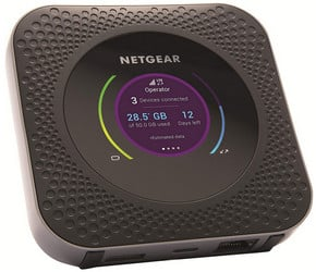 Routeur Netgear Nighthawk MR1100