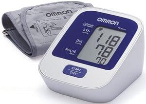 Tensiomètre électronique Omron M2 Basic