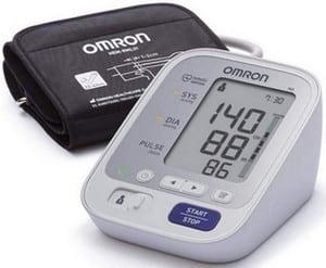 Tensiomètre électronique Omron M3 compact