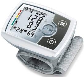 Tensiomètre électronique Sanitas SBM 03