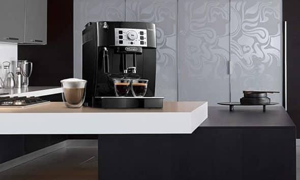 Top machine à café à grain 1