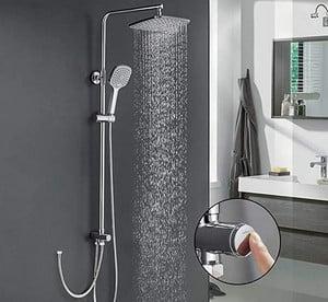 colonne de douche sans mitigeur Woohse